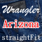 Wrangler Jeans Arizona