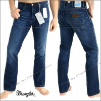 Wrangler Stretch Jeans Arizona cool hand- W12ouj47r