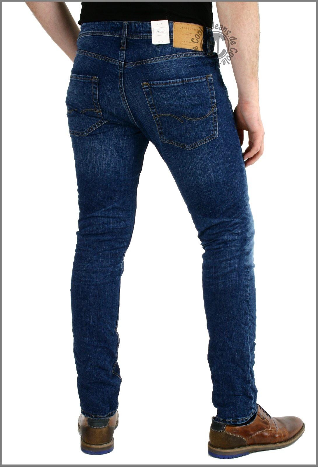 d1f0c638c0fad0 ... Jeans TIM von Jack and Jones
