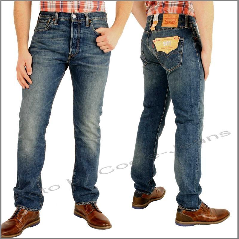 levis 501 jeans 501 hook levis jeans 501 1307 86 50. Black Bedroom Furniture Sets. Home Design Ideas