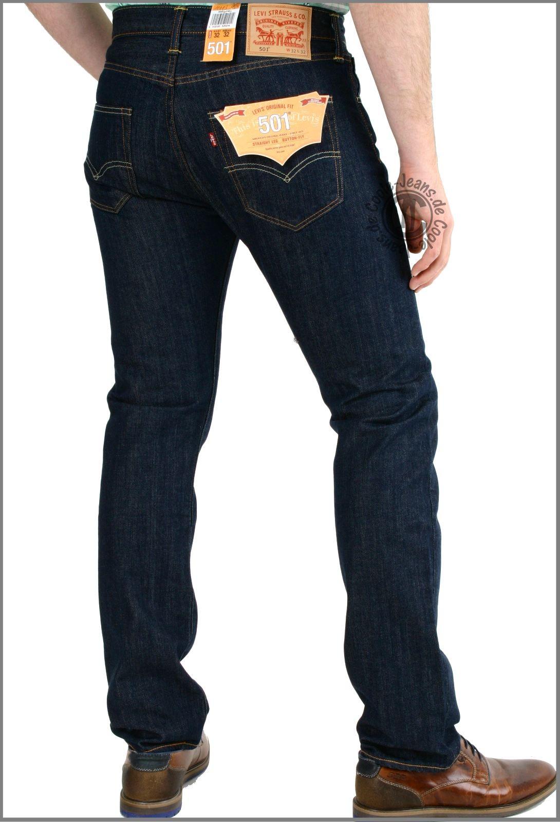 levis 501 jeans marlon levis 5010162 levis herrenjeans 77 72. Black Bedroom Furniture Sets. Home Design Ideas