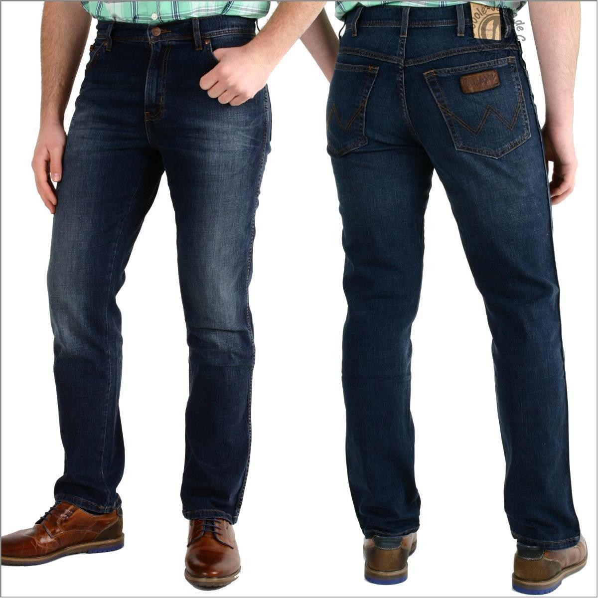 f9e8b20c7cef Wrangler, Wrangler Jeans, Wrangler-Jeans-Texas, Stretch Vintage-Tint ...