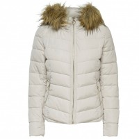 Damenjacke von ONLY New Ellan Quilted