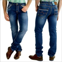 Rusty Neal Jeans Modell 7629, R-Neal mit Mehrfachnaht