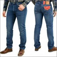 Levis® Jeans 511-2614 Mid City, Levis® Slim Fit