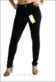 Only Jeans Skinny ultimate soft black