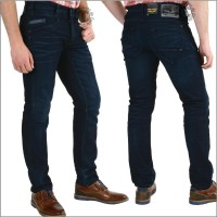 PME Jeans, Straight Bare Metal Two, Stretch coated comfort legend Jeans