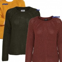 Pullover von Only, Modell Lane