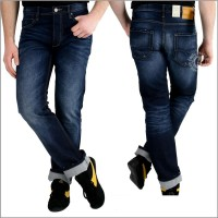 Rick von Jack & Jones Jeans AT217, Herrenjeans, Standard Fit