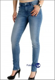 Wrangler Damenjeans-w26e8972n- EVALYN Moonflower