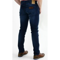 Wrangler Jeans Greensboro Easy brushed, W15qee77t