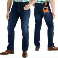 Wrangler Texas Classic blues Stretch Jeans - Herrenhose