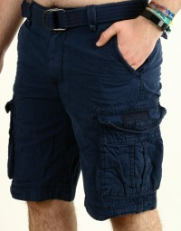 Jet Lag Cargo Shorts take off 8 - urban chic, navy, beige, grey, olive, moon mist