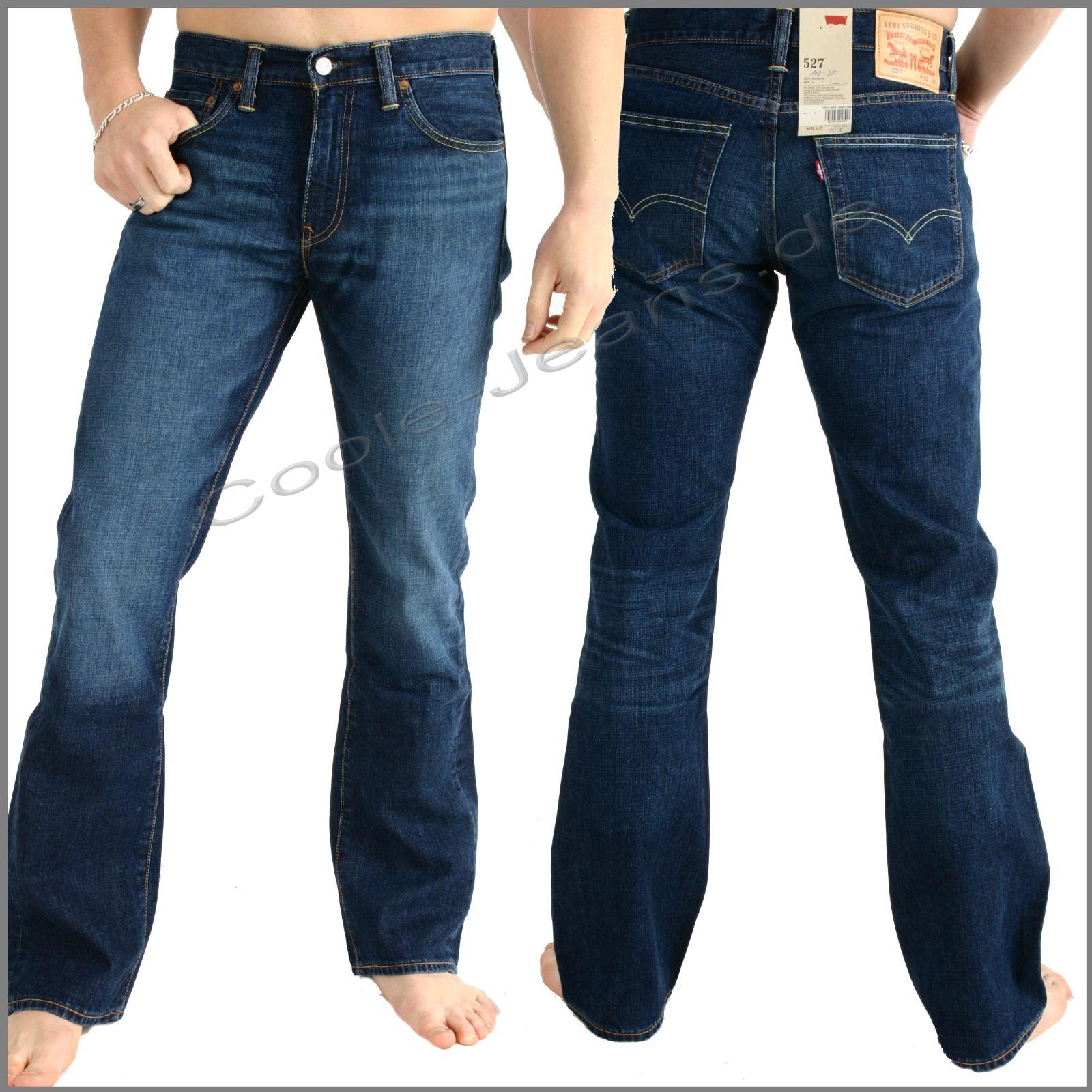 levis bootcut 512 herren super jeans in dieser saison. Black Bedroom Furniture Sets. Home Design Ideas